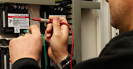 Pulse Electrical - Dundee Electricians